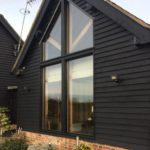Exterior glazing in Essex