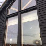 exterior glazing by