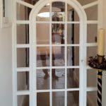 Internal door glass in Essex