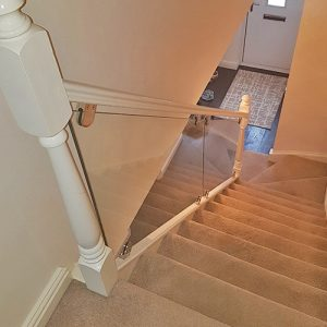 Hoddesdon balustrade prices