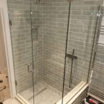 shower screen in Essex